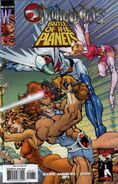 Thundercats Battle of the Planets
