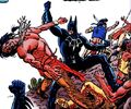 Batman Blue Grey Bat 004