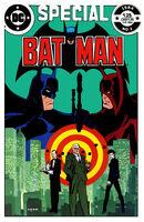 Batman Special 1