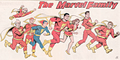 Marvel Family Earth-S 001
