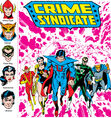 Crime syndicate america