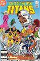 New Teen Titans Vol 1 58