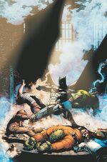 Batman Vol 2 1 Textless