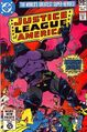 Justice League of America 185