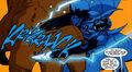 Blue Beetle Jaime Reyes 011