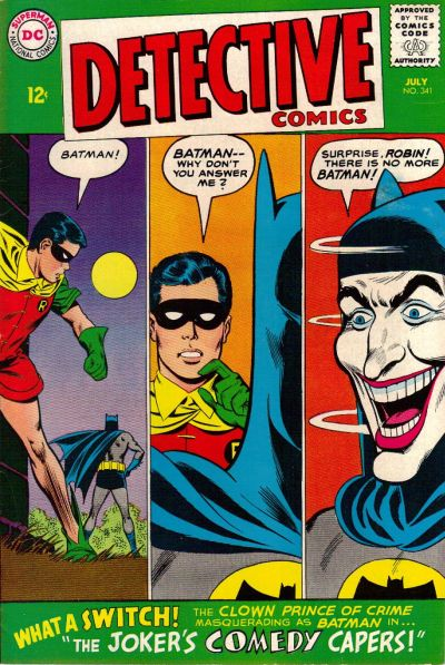 Detective Comics #26 - Artists of Death (Issue)