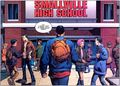 Smallville High School