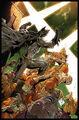 Detective Comics Vol 2 27 Textless Daniel Variant