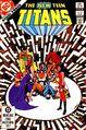 New Teen Titans Vol 1 27