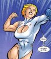 Power Girl 0094