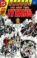 New Teen Titans v.2 Annual 4