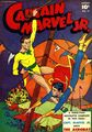 Captain Marvel, Jr. Vol 1 41