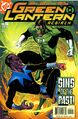Green Lantern Rebirth 5