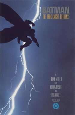 Batman - Dark Knight Returns 1