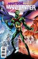 Martian Manhunter Vol 4 12