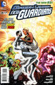 Green Lantern New Guardians Vol 1 29