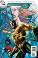 Brightest Day 20 Variant