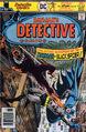 Detective Comics 463