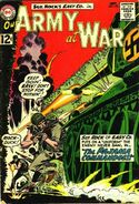 Our Army at War Vol 1 122