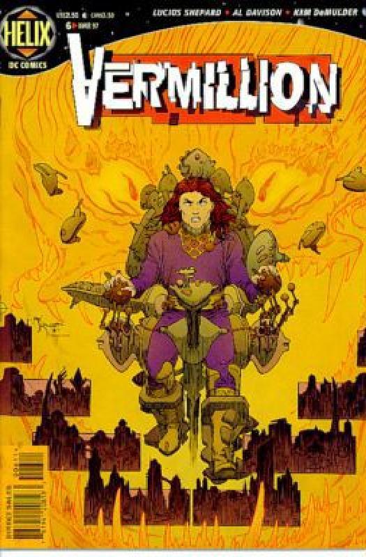 Vermillion 6