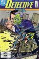 Detective Comics 580