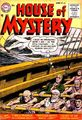 House of Mystery v.1 39
