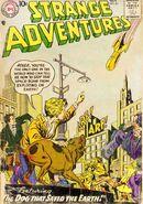 Strange Adventures 86