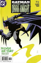 Batman Legends of the Dark Knight Vol 1 185