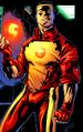 Dirk Morgna Earth-Prime 001