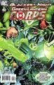 Green Lantern Corps Vol 2 42