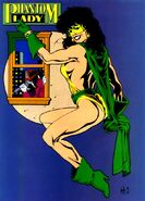 Phantom Lady Dee Tyler 001