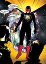 Starman (Farris Knight)
