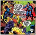 Bizarro Justice League Earth-One 002