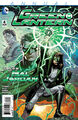 Green Lantern Annual Vol 5 4