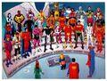 Legion of Super-Heroes I 04