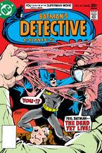 Detective Comics 471