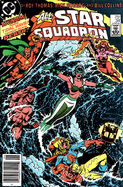 All-Star Squadron Vol 1 34