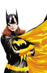 Batgirl Barbara Gordon 0001