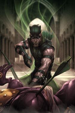 Green Arrow 0008