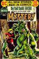 House of Mystery v.1 204