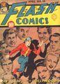 Flash Comics 28