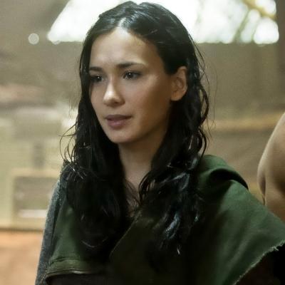 Celina Jade arrow