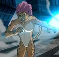 Cheetah From Superman - Batman