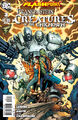 Flashpoint Frankenstein and the Creatures of the Unknown Vol 1 3