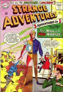 Strange Adventures 181