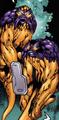 Tellus Superboy's Legion 001