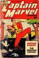 Captain Marvel Adventures Vol 1 126