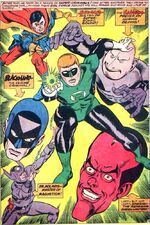 Green Lantern Villains 001