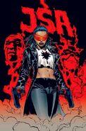 Crimson Avenger Jill Carlyle 0012