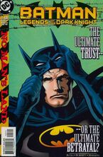 Batman Legends of the Dark Knight 125